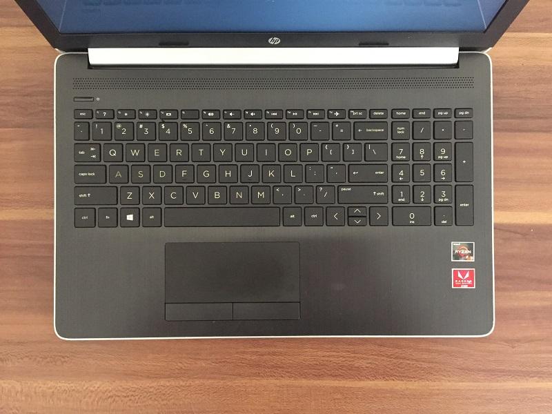 HP Notebook 15 db0011AU Laptop Terjangkau Cocok Untuk Pemula (4)
