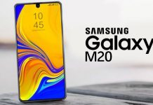 Hp Samsung Galaxy M20