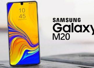 Hp Samsung Galaxy M20