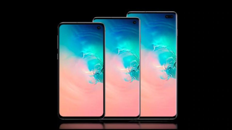 Hp Samsung Galaxy S10, S10 Plus dan S10e Meluncur, Apa Bedanya