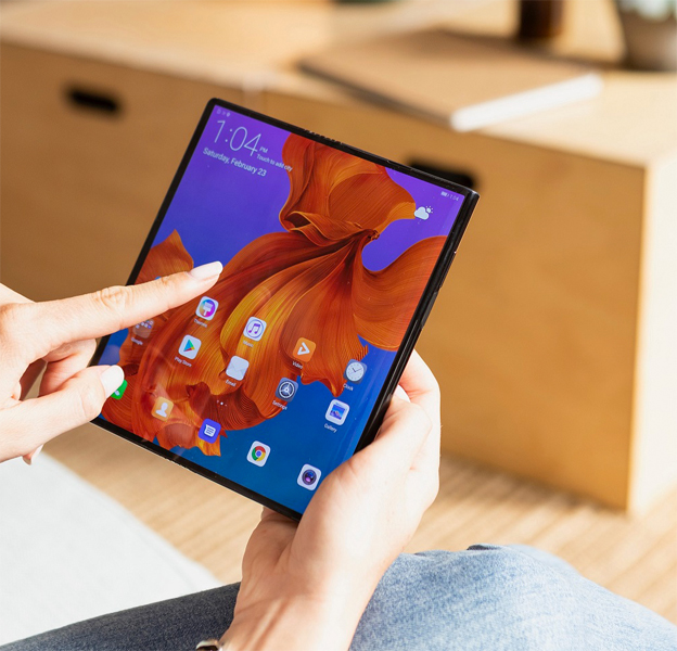 Hp lipat Huawei Mate X (9)
