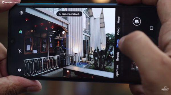 Huawei Y7 pro 2