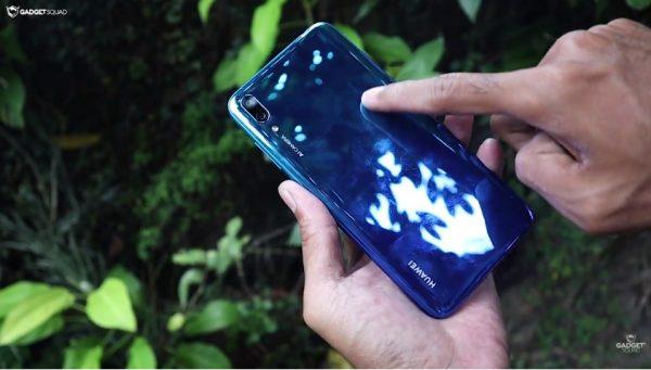 Huawei Y7 pro 3