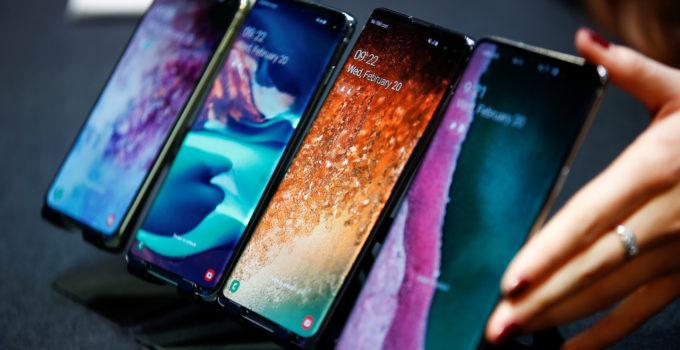 Ini Harga Samsung Galaxy S10, S10 Plus dan S10e di Indonesia