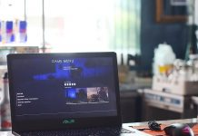 Kawinkan AMD dan Nvidia, Gimana Kinerja ASUS Vivobook Pro F570