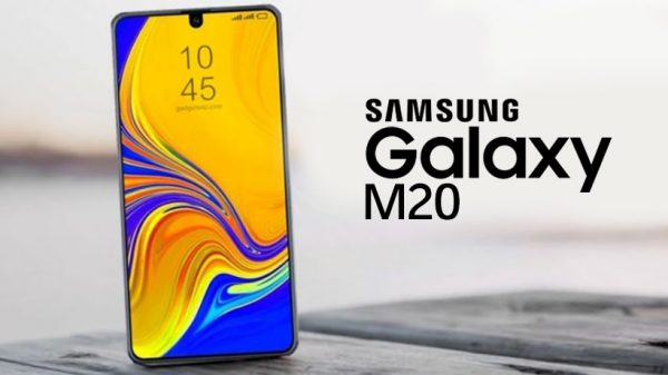 Menebak Harga Samsung Galaxy M20 di Indonesia