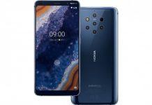 Nokia 9 Pureview 2