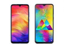 Nunggu Hp Redmi Note 7 atau Beli Samsung Galaxy M20 (2)