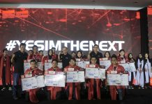 Telkomsel Indonesia NEXT