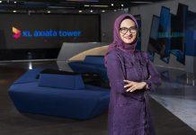 XL operator kedua di Indonesia