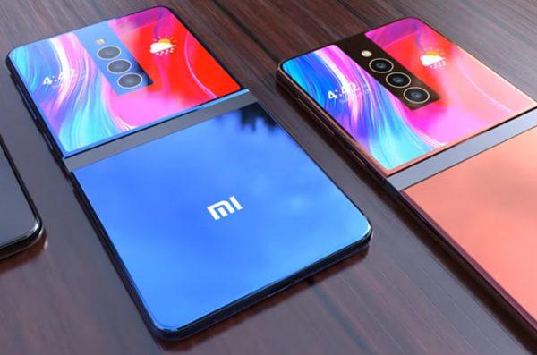 Xiaomi MIX Flex dan Dual Flex