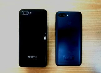 Compare Hp Sejutaan Tapi Gak Murahan : Realme C1 (2019) vs Xiaomi Redmi 6