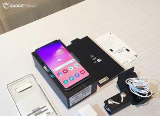 pre order Samsung Galaxy S10