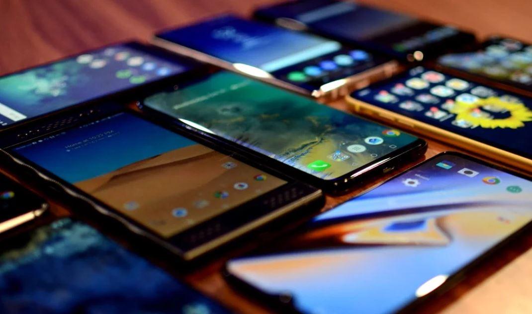 10 Hp Android dengan Performa Terbaik Februari 2019