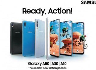 5 Kelebihan dan Kekurangan Samsung Galaxy A50, A30, A20 dan A10