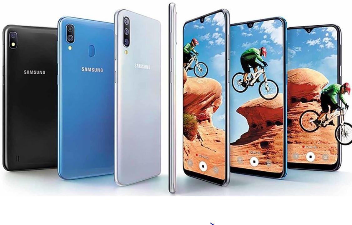 Hp Murah Harga Sejutaan, Ini Spesifikasi Samsung Galaxy A10 2