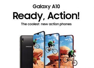 Hp Murah Harga Sejutaan, Ini Spesifikasi Samsung Galaxy A10