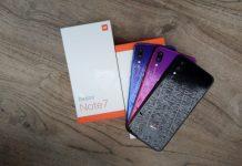 Hp Redmi Note 7