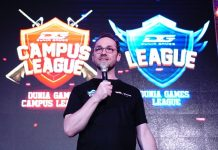 Ini Daftar Pemenang Kompetisi eSport Telkomsel Dunia Games League