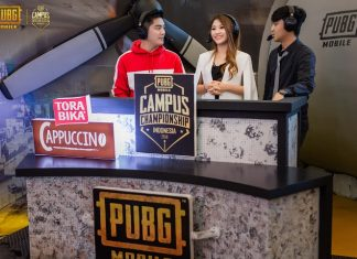 PUBG Mobile Campus Championship 2