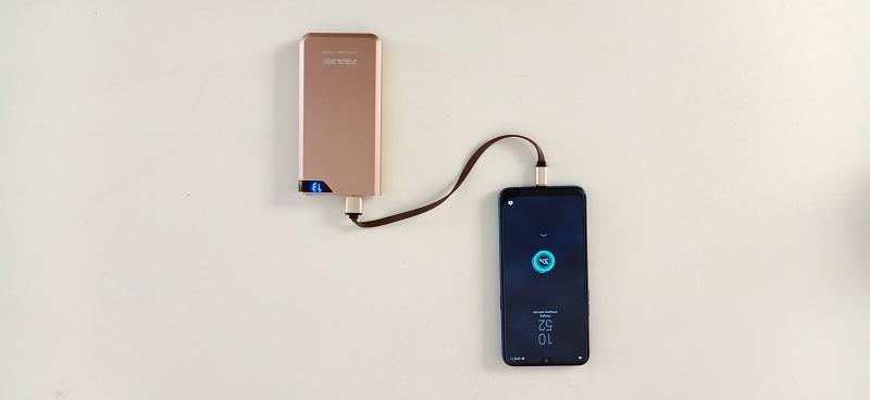 Review PowerbankProlinkEnergiepak Halcyon, Powerbank Dengan Fitur Fast Charging (4)