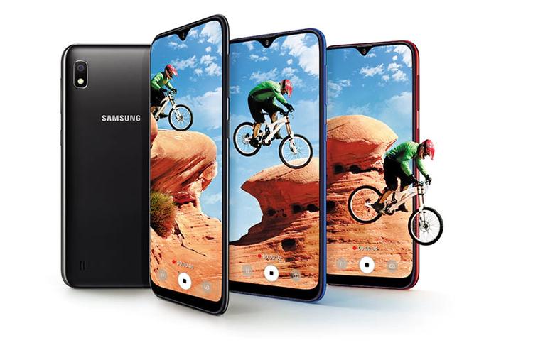 Samsung Galaxy J Series ganti jadi galaxy A