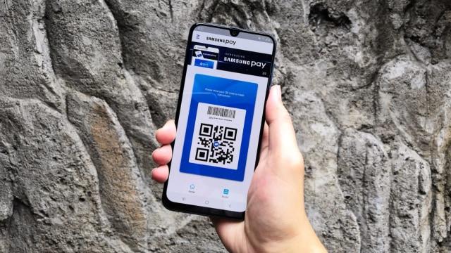 Samsung Pay Resmi Hadir di Indonesia, Gimana Cara Pakainya
