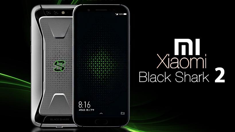 Segera Hadir, Inikah Spesifikasi Xiaomi Black Shark 2 3