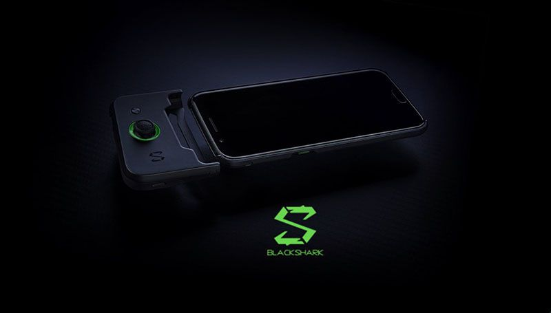 Segera Hadir, Inikah Spesifikasi Xiaomi Black Shark 2 4