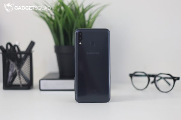 review samsung Galaxy M20 (1)