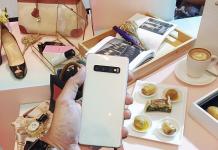video youtube pakai Samsung Galaxy S10