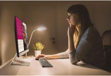 ASUS Vivo AIO V222, PC All-In-One Untuk Segala Kebutuhan Bisnis
