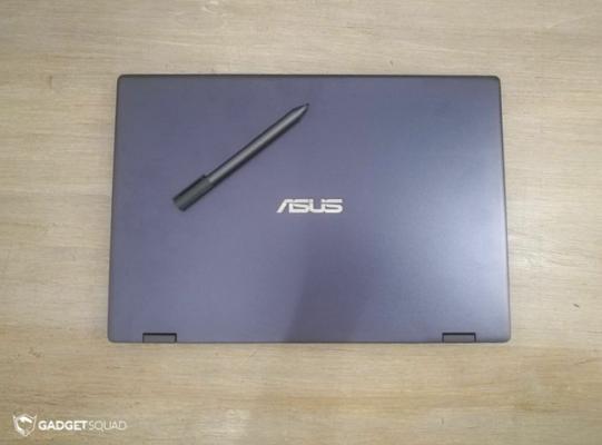Asus Vivobook Flip TP412 (1)