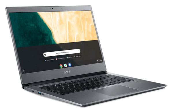 Laptop Acer Chromebook-714