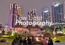 Low Light Photography