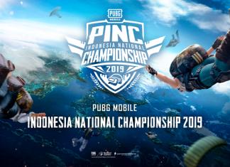 PUBG Mobile Indonesia National Championship 2019