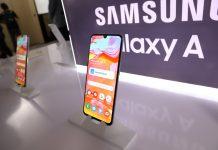 Pre Order Samsung Galaxy A70