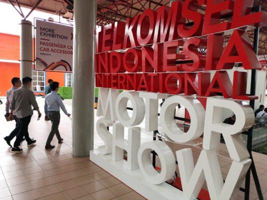 Telkomsel IIMS 2019