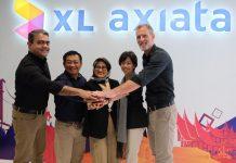 Direksi XL Axiata