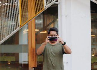 kamera OPPO F11 Pro