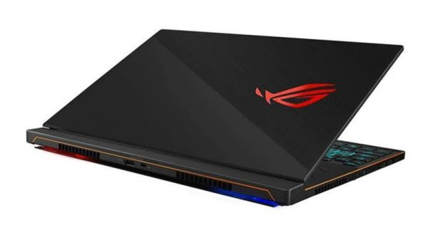 laptop gaming Asus ROG Zephyrus S GX531 (2)
