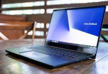 Asus ZenBook Pro 14 UX480, Laptop Untuk Content Creator dengan Spek Gaming