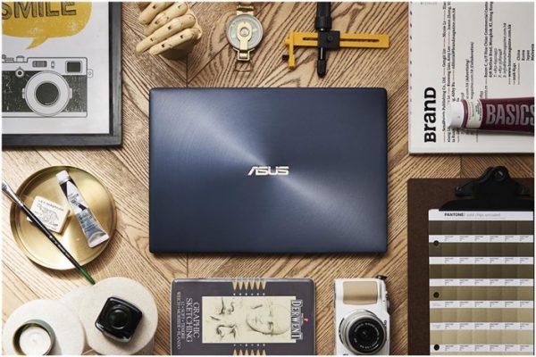 Asus ZenBook Pro 14 UX480, Laptop Untuk Content Creator dengan Spek Gaming 3