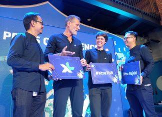 "Beli Paket Internet XL ""Xtra Rejeki"", Langsung Dapat Cashback 1,2 juta"