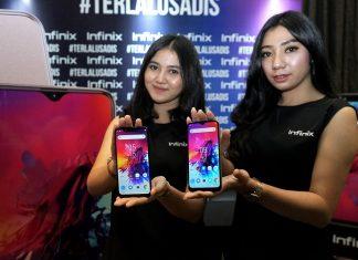 Infinix Smart 3 Plus dan Hot 7 Pro Rilis di Indonesia, Berapa Harga Resminya