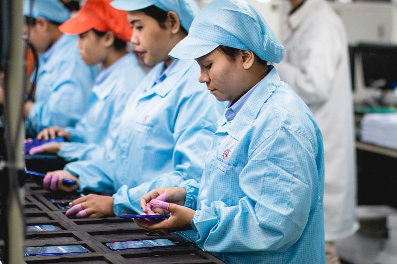 Produksi Lancar, Hp Xiaomi Siap Dibeli Jelang Lebaran 2