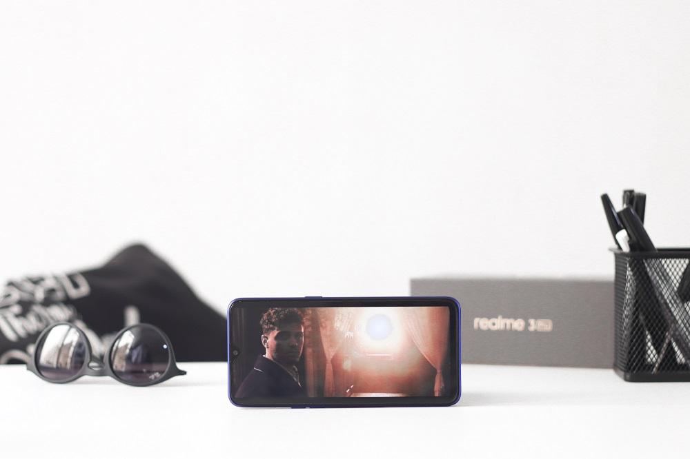 Review realme 3 Pro Kamera lebih keren, Baterai tahan lama (4)