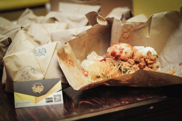 Sambut Ramadan, Aplikasi 'Helps Apps' Permudah Buat Yang Mau Donasi Paket Nasi (1)