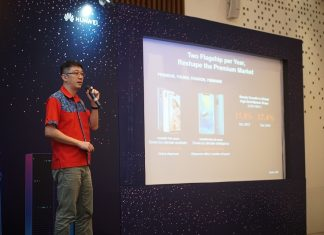 Serius di Pasar Indonesia, Hp Premium HUAWEI Bakal Hadir Lebih Cepat