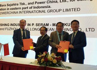 Smartfren - ZTE Partnership 5G